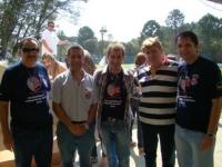 Festa Dia Nacional dos Corretores de Imoveis em Curitiba - 28-08-2010_2