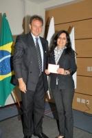 Entrega de Crendenciais Curitiba - 26-04-2010_124