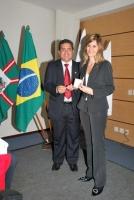 Entrega de Crendenciais Curitiba - 26-04-2010_125