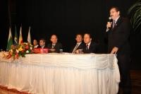 Entrega de Credenciais Maringá - 13/04/2011
