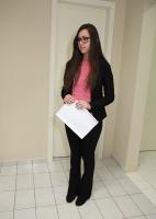 Entrega de credenciais - Guarapuava 24 de outubro